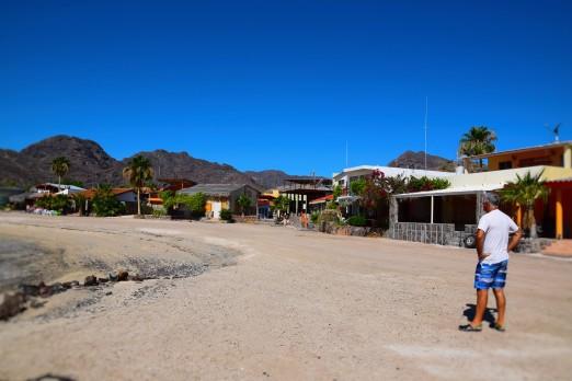 Gringo's Community Bahia Concepcion 1