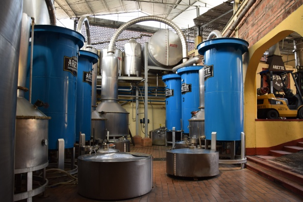 Distillery Arette
