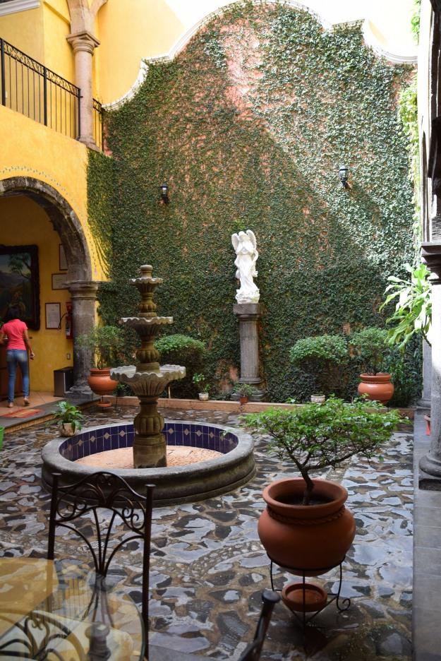 Hotel Dulce Maria