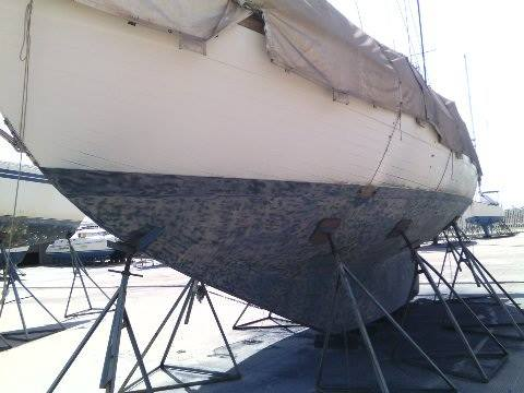 More antifouling 2