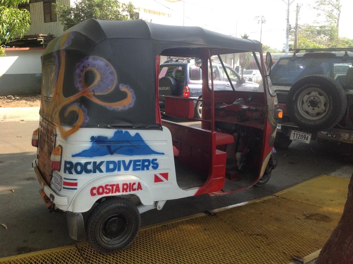 Part 2: Costa Rica