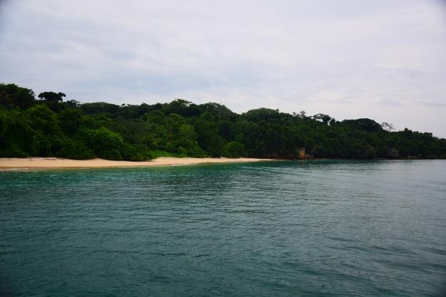 Isla Chapera